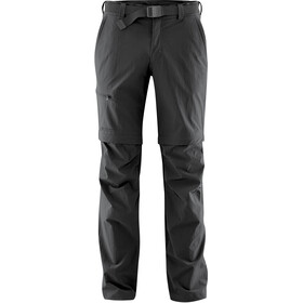 Maier Sports Tajo 2 lange broek Heren Long zwart